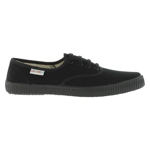 Victoria 06610-Neg Kadın Günlük Ayakkabı