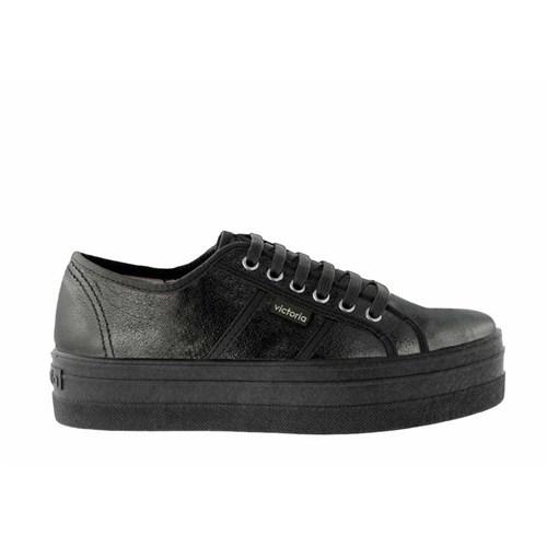 Victoria 09268-Neg Kadın Günlük Ayakkabı