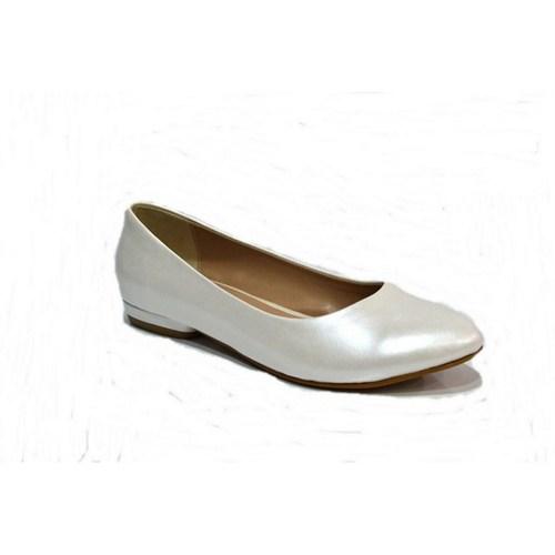 Punto Kadın Babet Ayakkabı 626120-02
