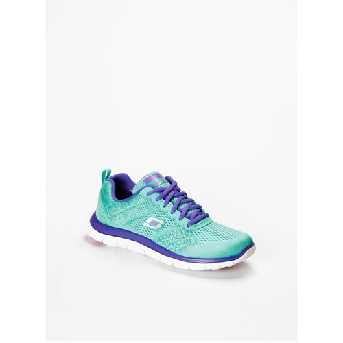 Skechers Flex Appeal - Obvious Choice Kadın Spor Ayakkabı 12058 12058.Aqpr