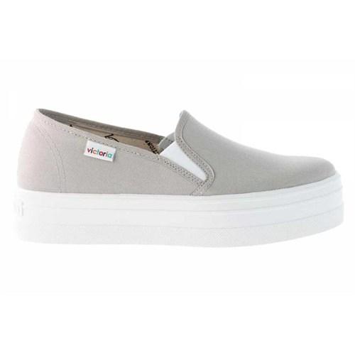 Victoria Kadın Günlük Ayakkabı 09255-Beı