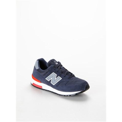 New Balance Nb Erkek Lifestyle Günlük Ayakkabı Ml565nbr Ml565nbr.12