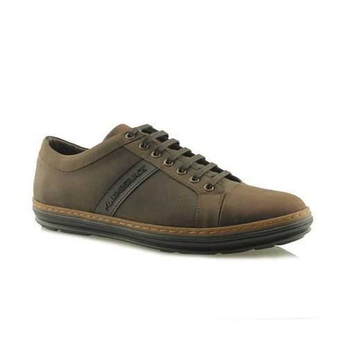Lumberjack 181004H01 Dark Brown Erkek Ayakkabı