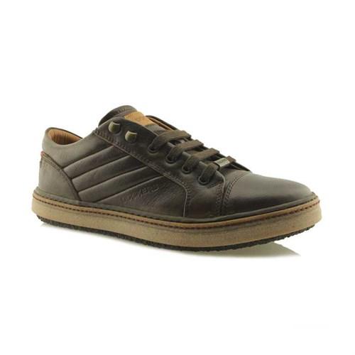 Dockers 217101-A3315095 Kahverengi Erkek Ayakkabı