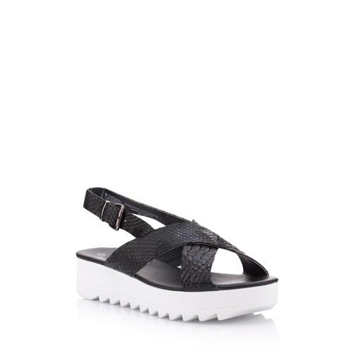 DeFacto Trend Sandalet F0240az