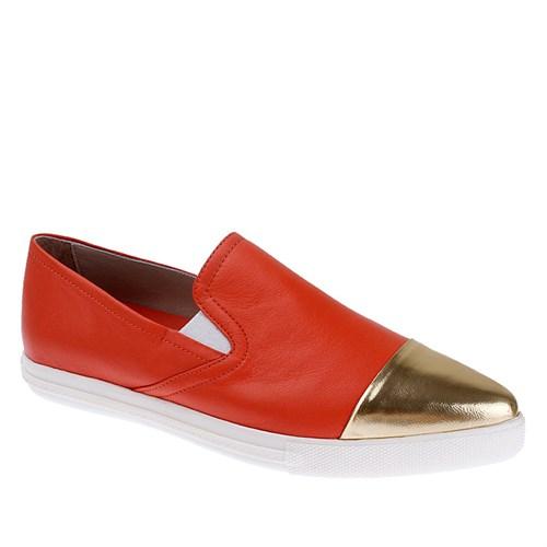 Pretty Nana Kiki Kaboretek 290120 Kadın Ayakkabı Red