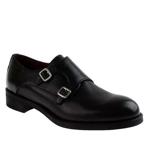 Frau 98P2 Kadın Ayakkabı Siyah