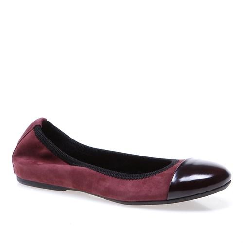 F2 Frau Deramcam 70 Kadın Ayakkabı Kırmızı