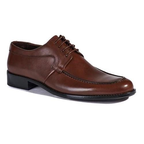 Desa Walker Erkek Klasik Deri Ayakkabı Kahverengi