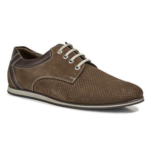 Desa Bernard Erkek Günlük Ayakkabı Taba
