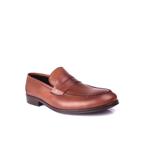 Kalahari 885181 039 167 Erkek Taba Klasik Ayakkabı