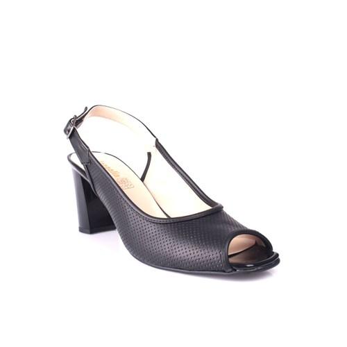 Loggalin 375253 031 012 Kadın Siyah Günlük Ayakkabı