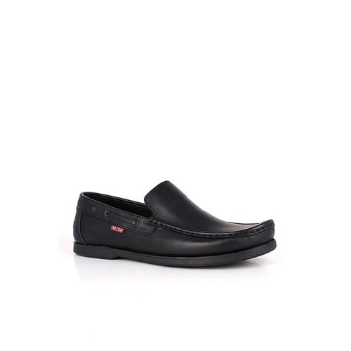 Se-Sa 737330 041 013 Erkek Siyah Günlük Ayakkabı