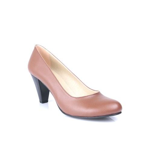 Loggalin 375101 031 119 Kadın Taba Günlük Ayakkabı