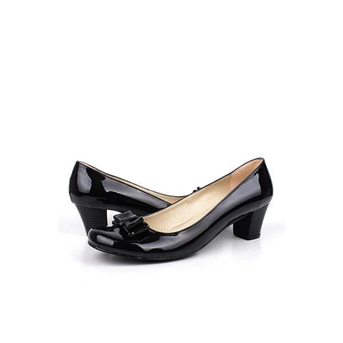 Loggalin 375024 031 020 Kadın Siyah Günlük Ayakkabı