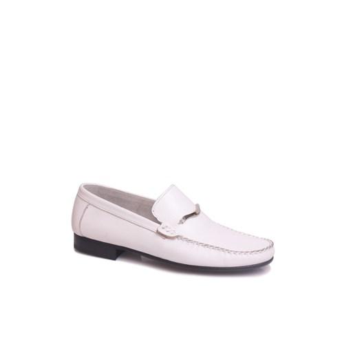 Erkan Kaban 770010 465 Erkek Beyaz Günlük Ayakkabı