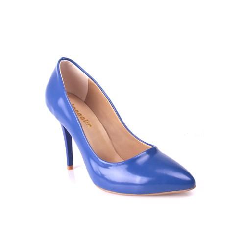 Loggalin 580115 031 425 Kadın Mavi Stiletto