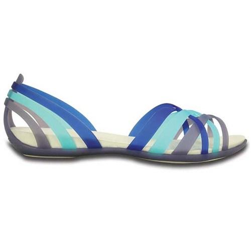 Crocs Huarache Flat Bayan Babet 14121-4Cx