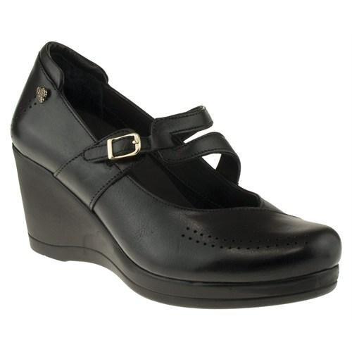 Venüs 123 14905Z Siyah Ayakkabı