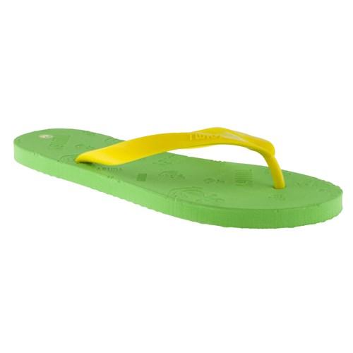 Twigy 180 0501-2M Yeşil Terlik