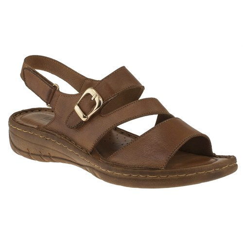 Greyder 99 6Y2cs55332 Taba Sandalet