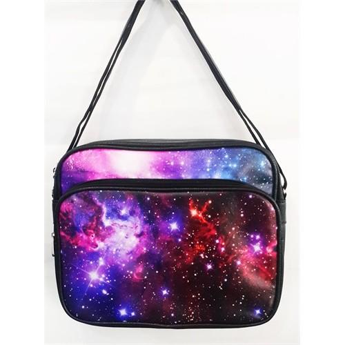 Köstebek Galaxy Çanta