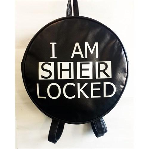 Köstebek I Sher Locked Sırt Çantası