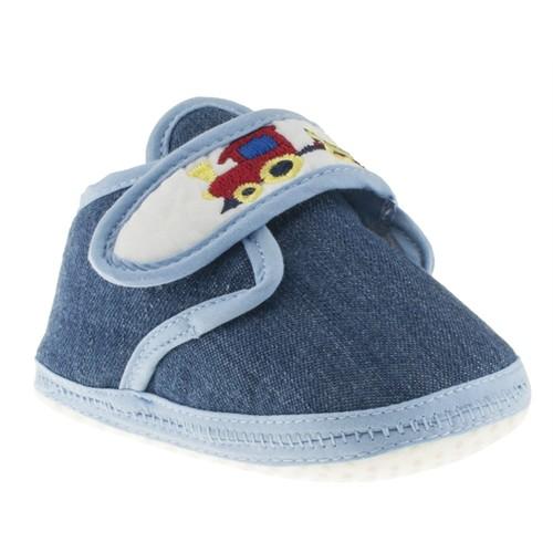 Spyman 257 Mood-Ilk Mavi Ayakkabı