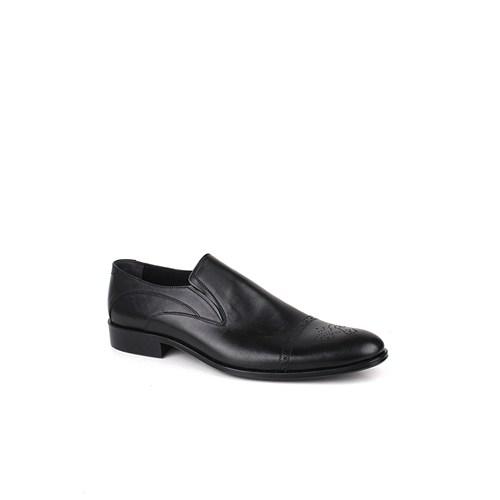 Erkan Kaban 352440 039 013 Erkek Siyah Günlük Ayakkabı