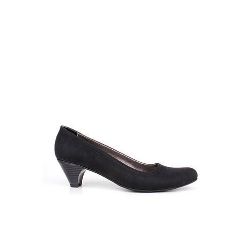 Loggalin 730730 031 081 Kadın Siyah Günlük Ayakkabı