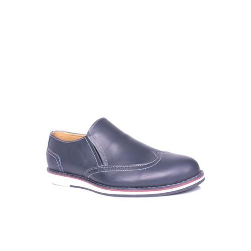Se-Sa 737100 041 422 Erkek Lacivert Günlük Ayakkabı