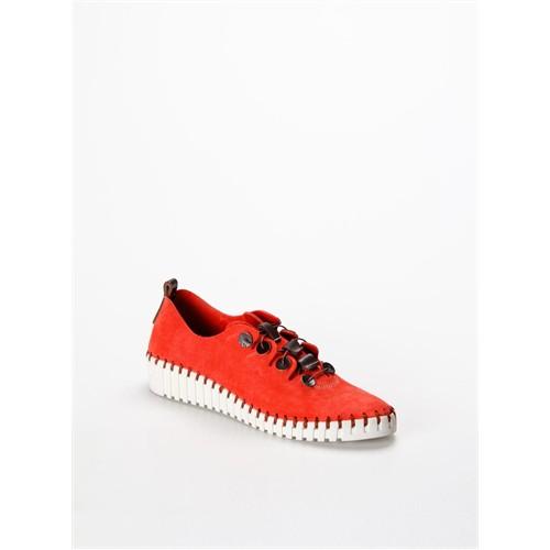 Shumix Günlük Kadın Ayakkabı 123613 1261Shuss.Nnbk