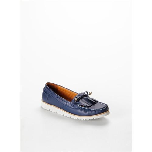 Shumix Günlük Kadın Ayakkabı E1453 1300Shuss.003