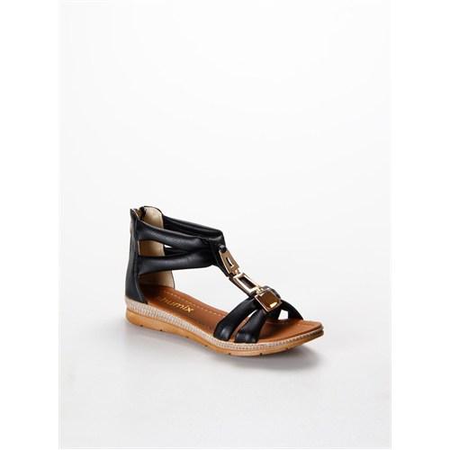 Shumix Günlük Kadın Sandalet Ds983 1323Shuss.553