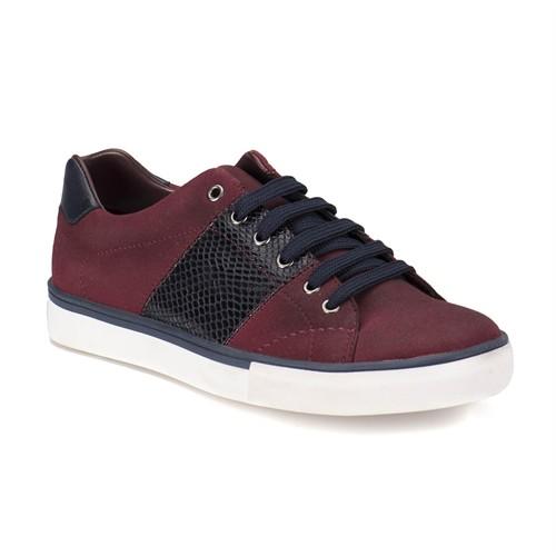 Forester Como M 6684 Bordo Erkek Sneaker