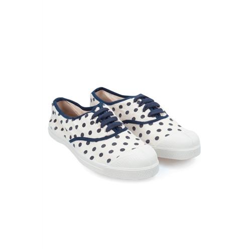 Bensimon Tennis Dots Ayakkabı