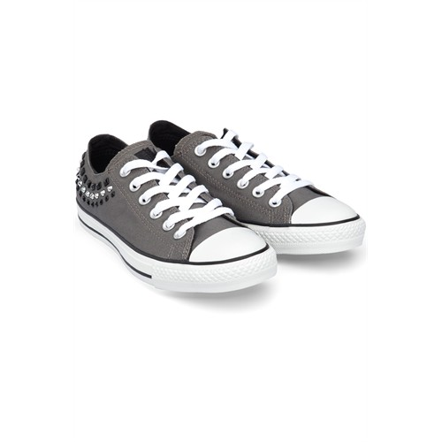 Converse Ct Chuck Taylor All Star Charcoal Sneaker
