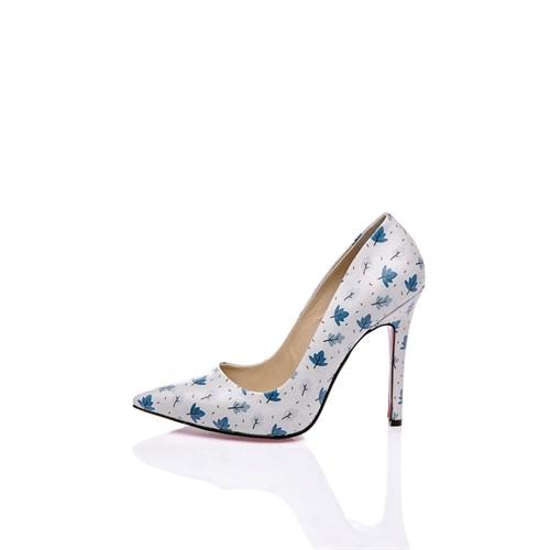 Los Ojo Bergy Topuklu Ayakkabı