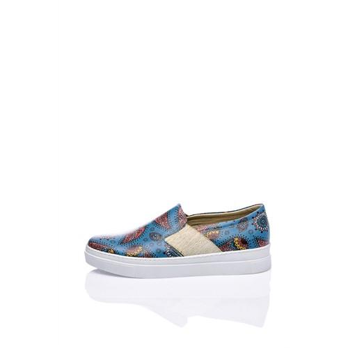 Los Ojo Kimano Ayakkabı
