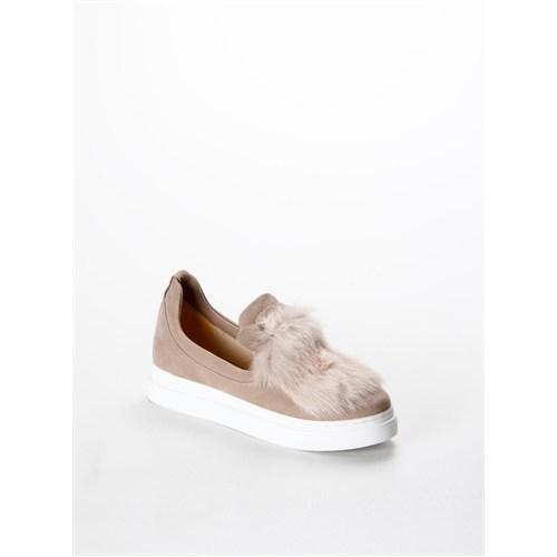 Shumix Günlük Kadın Ayakkabı 70 Tavşan 1425Shuss.558