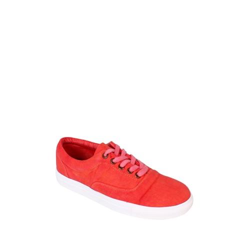 Dosteli Ayakkabı Pembe Nbn Kadın Vans - 141