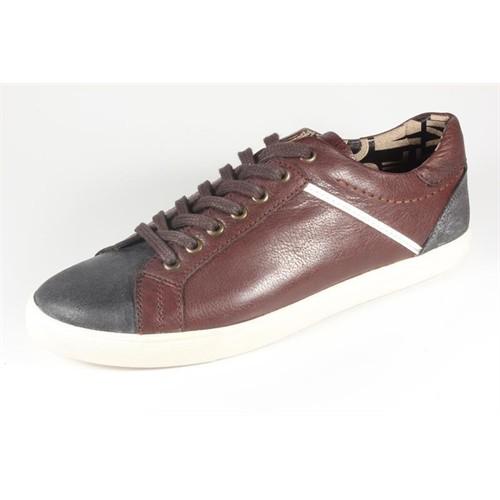Commodore 218-18-698-18 Lacivert Erkek Ayakkabı