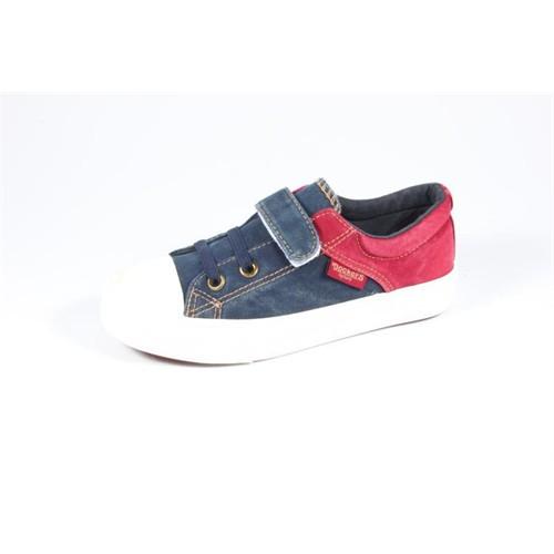 Dockers 218652 Lacivert Erkek Çocuk Ayakkabı