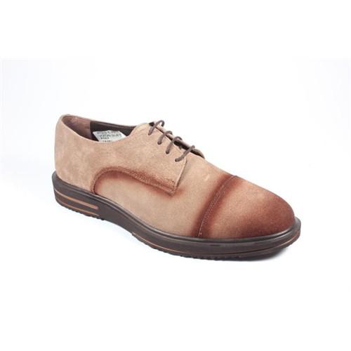 Pablo 213-530 Vizon Erkek Ayakkabı