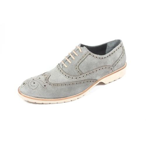 Pablo 215-5107 Füme Erkek Ayakkabı