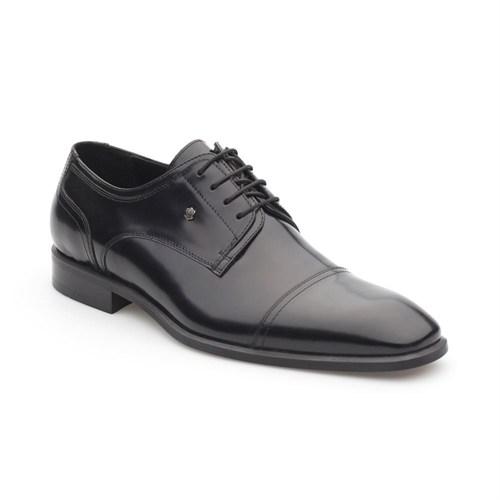 Pedro Camino Erkek Klasik Ayakkabı 72891 Siyah