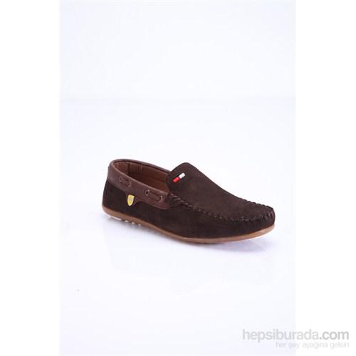 Shoes&Moda Kadın Günlük Ayakkabı Kahve