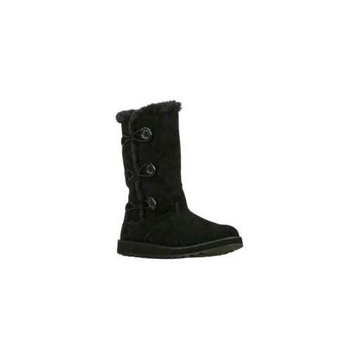 Skechers 48022-Bbk Kadın Ayakkabı