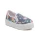 Seventeen Multı Mavi Kız Çocuk 337 Ayakkabı