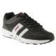 Jump 10078 Bağlı Siyah Unisex Spor Ayakkabı